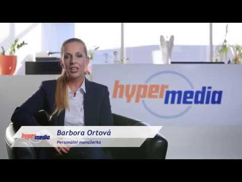 HyperMedia - náborové video