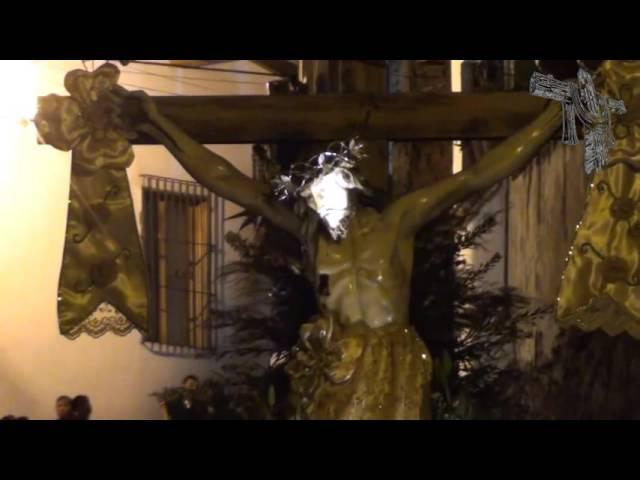 Procesión Jueves Santo  Taxco 2015