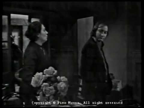 PINO MAURO in AMMORE E GELUSIA - 1973