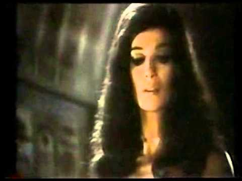 Vintage Old 1970's Movie Trailer Blood From The Mummys Tomb
