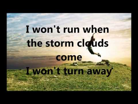 Klangkarussel   Netzwerk  Falls Like Rain (Lyrics)