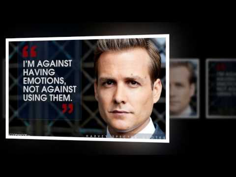 Harvey Specter Best Quotes Ever | Motivation Quotes SUITS TV