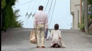 夫婦愛がテーマの大日本住友製薬の新CM。
