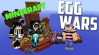 Eggwars met EnzoKnol?