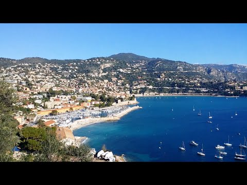 #13 Botanic garden & ZOO at Monaco - Life at French Riviera