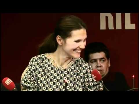 A La Bonne Heure : Les Rumeurs du net de Virginie Ledoyen du 14/03/2012 - RTL - RTL