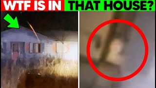 WEIRD Happenings Caught On Video!
