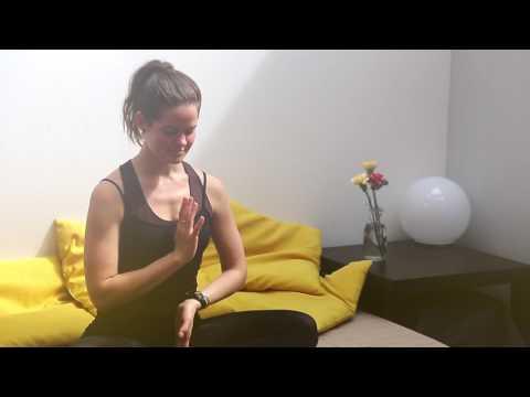 Yoga House Bratislava Promo Video