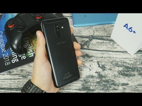 Samsung Galaxy A6+ стоит ли покупать в 2019?