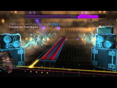 Rocksmith 2014 DLC - Linkin Park - In the End (Bass) |