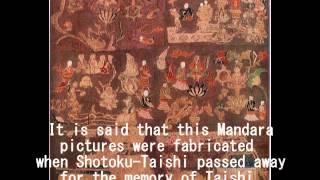 The Real Image of Shotoku-Taishi(聖徳太子の実像) 厩戸皇子がなくな...