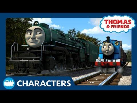 "Thomas Gets an Elephant Washdown ""Sri Lankan Style"" | YouTube World Tour | Thomas & Friendsиз YouTube · Длительность: 3 мин26 с"