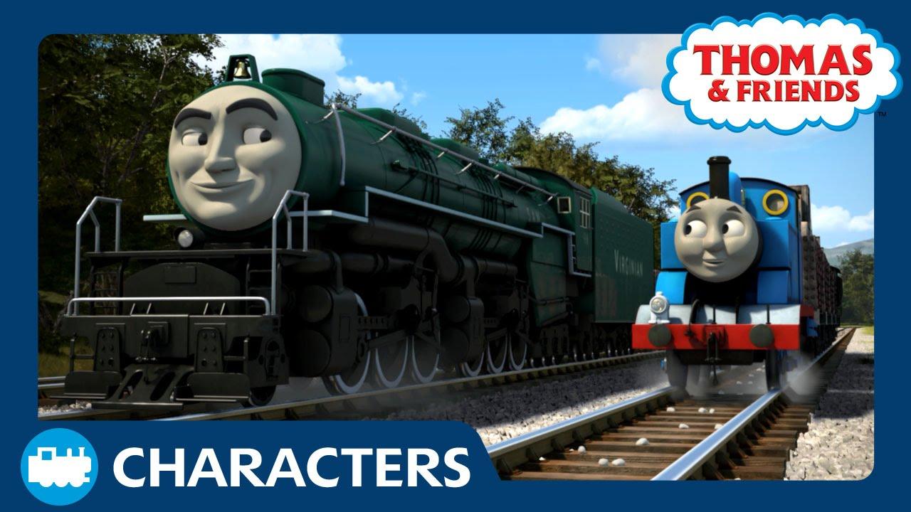 Meet sam a new friend on sodor meet the engines thomas meet sam a new friend on sodor meet the engines thomas friends youtube m4hsunfo