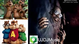 Maitre Gims feat. The chipmunks - Hasta Luego (Pilule Bleue) (HD) 2015