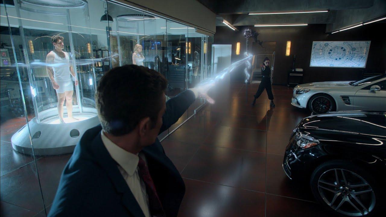 Download Marvel runaways season 3  | Jonah VS Nico