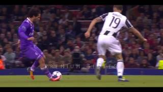 JUVENTUS- REAL MADRID 1-4 SINTESI (FINALE CHAMPIONS 2017)