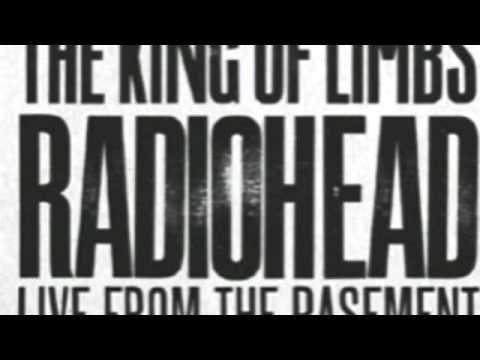 Radiohead - Supercollider (Live From The Basement)