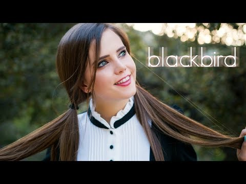 Blackbird - The Beatles (Tiffany Alvord Cover)