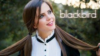 Blackbird - The Beatles (Tiffany Alvord Cover)