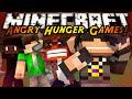 Minecraft Hunger Games : RAGEEEEEEEE RAAAAAAGEEEEE!!