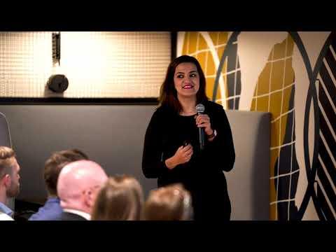 Hacking HR Forum Sydney - May 9, 2019 - Ush Dhanak