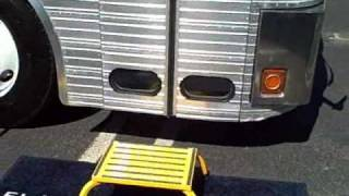 How To Pick A Safe Bus Step Stool?