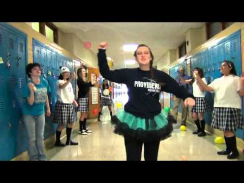 Lip Dub - We're All In This Together