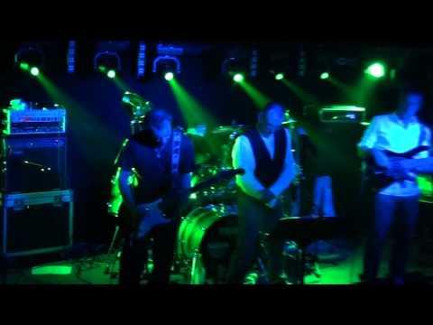 Elysium performing Pink Floyd Echoes