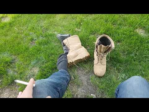 Belleville intermediate cold wet weather boots summer review