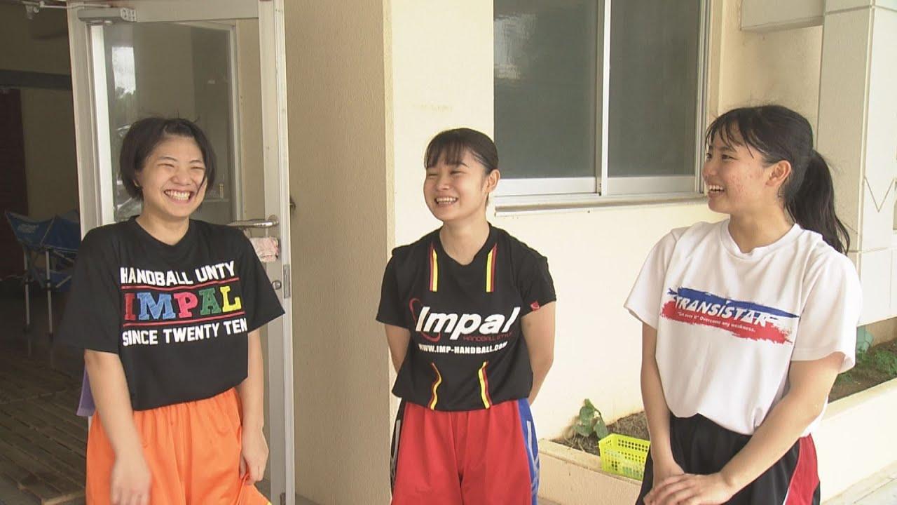 #63 浦添高校女子ハンドボール部【NEXSTARS】