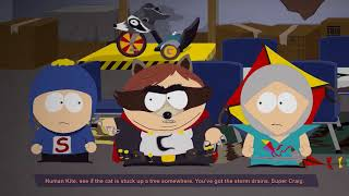 South Park The Fractured But Whole The Movie