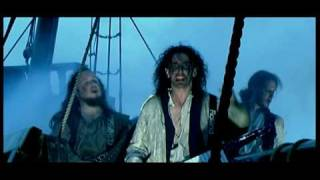 Watch Alestorm Keelhauled video