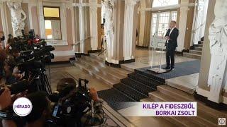 Gulyás Gergely: Borkai aranyérmet szerzett a balliberális pártok több jelöltjének