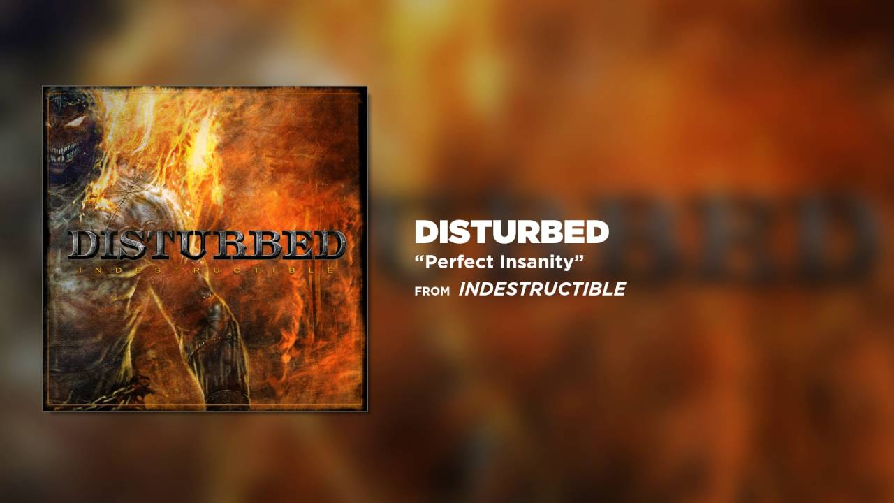 Download Disturbed - Perfect Insanity [Official Audio]