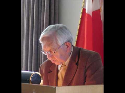 Sune Dalgaard om den illegale presse under 2. Verdenskrig