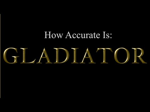 How Accurate Is Gladiator