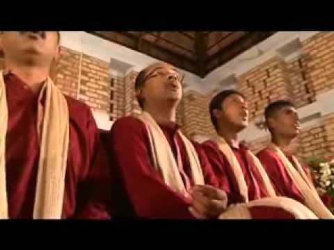 Viswasthan En Daivom-Tiruvalla Choral Society.wmv