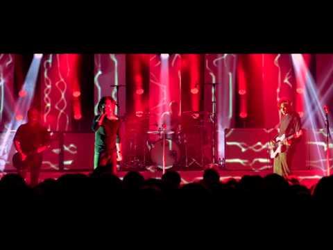 Tallinn Nights Interview with The Rasmus in Tallinn / 17.10.2012