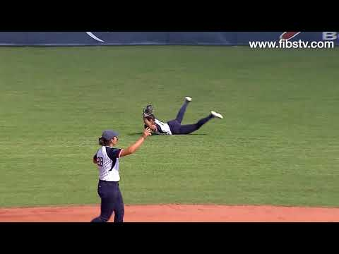 Top 10 Italian Season 2020 Baseball Softball