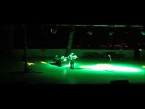 Farid Farjad-Taghdam deh 27-07-2012 (Ayvalık Konseri)