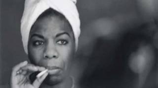 Nina Simone - It be's that way sometimes