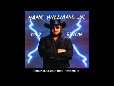Hank Williams, Jr. - Tuesday's Gone