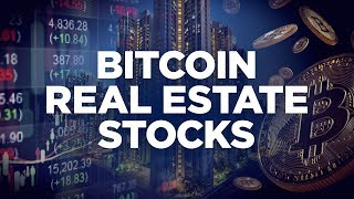 Bitcoin, Real Estate, and Stocks--Real Estate Investing Made Simple