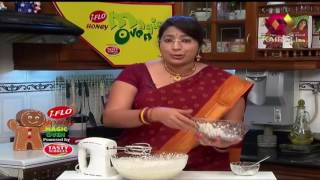 Magic Oven: Wheat Cake | 30th October 2016 | Part - 02