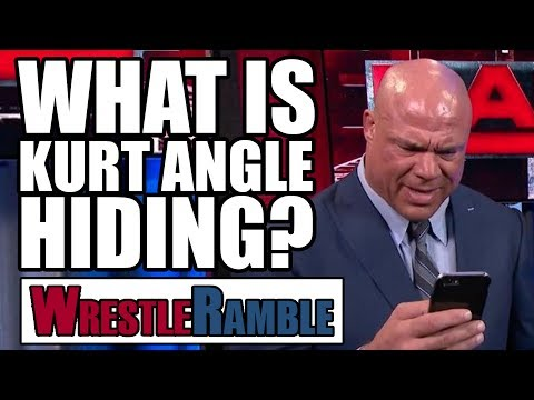 WWE Raw Vs Smackdown, May 29 & 30, 2017 | WrestleRamble