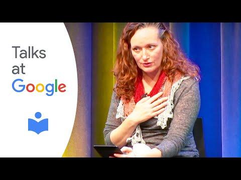 Talks at Google: Mary Robinette Kowal: