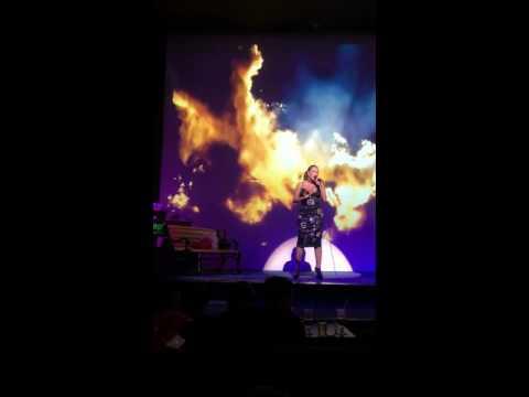 Liveshow ca sĩ hải ngoại Thanh Hà
