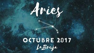 Aries en el amor 2017