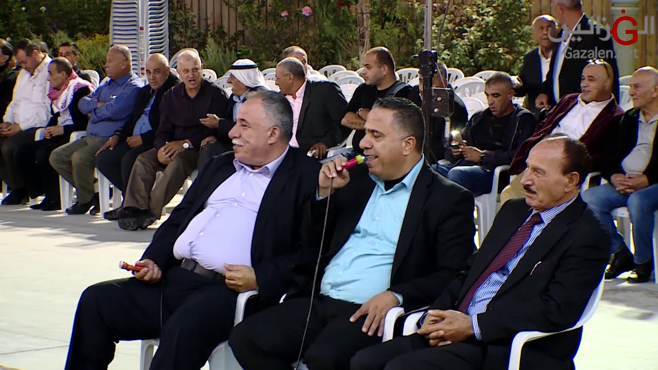 موسى حافظ مهرجان ابو احمد كامل كعبيه حفلة حسن