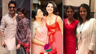 Samantha Family Members   Husband, Father, Mother, Brothers, Relatives & Biography